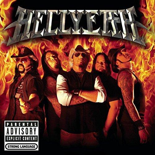 HELLYEAH by HELLYEAH (2007-04-10)