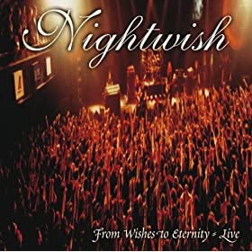 From Wishes To Eternity (International CD Edition)