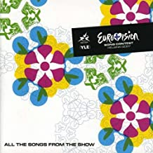 Eurovision Song Contest, Helsinki 2007 by Various Artists