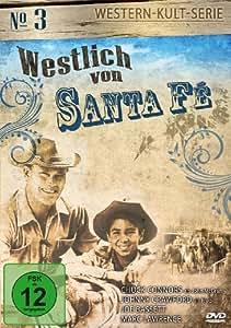 Westlich von Santa Fé - Volume 3