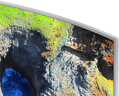 Samsung UE65MU6509 163 cm (65 Zoll) 4k Curved TV - 12