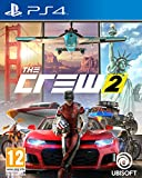 The Crew 2 [AT PEGI] - [PlayStation 4]