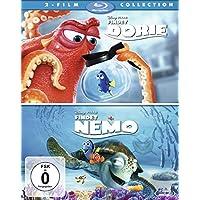 Findet Dorie / Findet Nemo