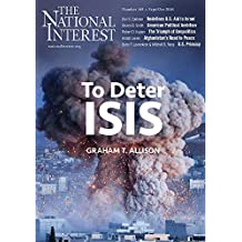 The National Interest (September/October 2016 Book 145) (English Edition)