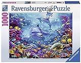 Ravensburger 19833 Prächtige Unterwasserwelt Puzzle