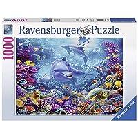 Ravensburger-19833-Prchtige-Unterwasserwelt-Puzzle