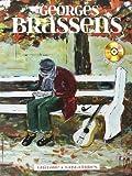 Brassens pour Guitare Classique Tab + CD