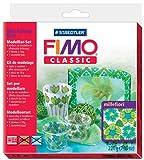 FIMO CLASSIC ModellierSet Workshop Box millefiori