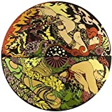 Blues Pills: Lady In Gold [Vinyl LP] (Vinyl)