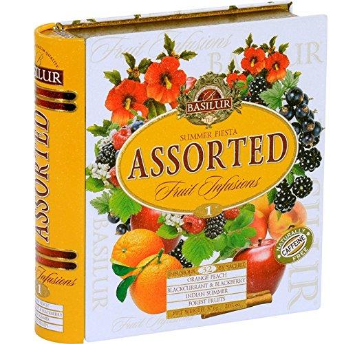 Basilur-71396-Teabook-Summer-Fiesta-32-Tea bag