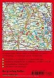Fichtelgebirge: Mit Steinwald und Frankenwald - 50 Touren - Mit GPS-Tracks - (Rother Wanderführer) - Wolfgang Neidhardt