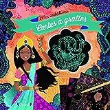 Pochette cartes à gratter ( princesses)