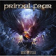 Best of Fear (Ltd.Gatefold/Black Vinyl/180 Gramm) [Vinyl LP]
