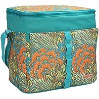 MIER Large Cool Bag para Almuerzo, Picnic, Compras, Camping, Playa, 30L