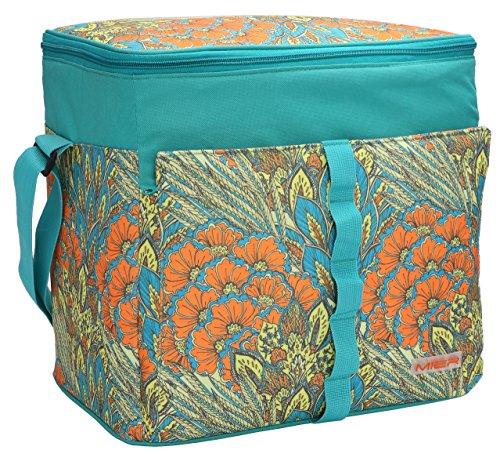 Mier borsa grande grande per pranzo, picnic, shopping, campeggio, spiaggia, 30l