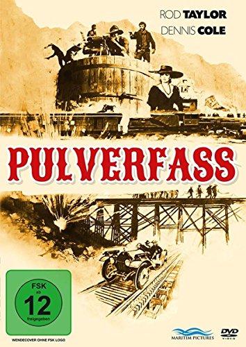 Pulverfass