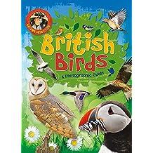 British Birds (Nature Detective)