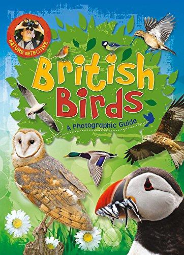 British Birds (Nature Detective) por Victoria Munson