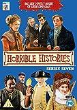 Horrible Histories - Series 7 [DVD] [2017]