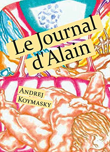 Le Journal d'Alain (French Edition)