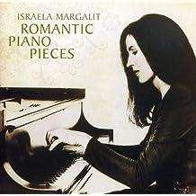 Israela Margalit, Romantic Piano Pieces