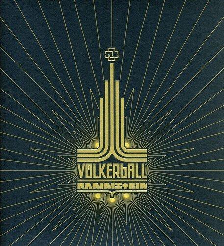 Volkerball [Special Edition CD + 2DVD in CD Digipak] by Rammstein (2007-01-02)
