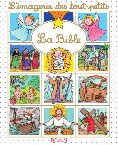 La Bible par Sylvie Michelet
