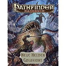 Neue Helden Golarions: Pathfinder Handbuch