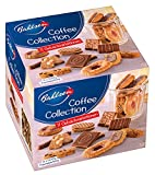 2x Bahlsen - Coffee Collection, 11 Variationen feinen Gebäcks - 2000g