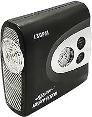 Neonee AWUC-02 Noone Luftkompressor Pumpe LED Spot Digital Tragbar 12 V DC Reifenfüller 150 PSI 22 l/min für Auto Messgerät