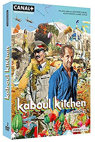 Kaboul Kitchen - Saison 3
