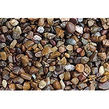 rockinnature Trent grava 20kg decorativo para jardín piedra