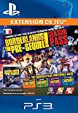 Borderlands: The Pre-Sequel Season Pass [Code Jeu PSN PS3 - Compte français]