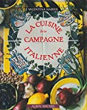 La cuisine de la campagne italienne