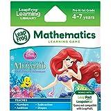 LeapFrog - Gioco educativo di Ariel, la Sirenetta [lingua inglese]