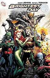 [Brightest Day: Volume 2] (By: Geoff Johns) [published: October, 2011]