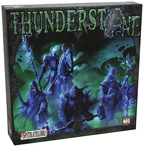 Giochi Uniti - Thunderstone