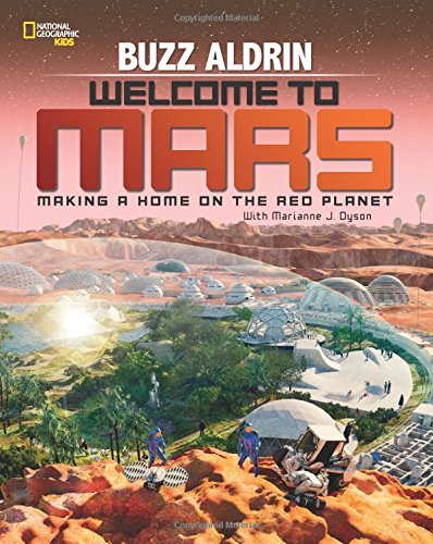 Welcome to Mars: Making a Home on the Red Planet (Science & Nature) thumbnail