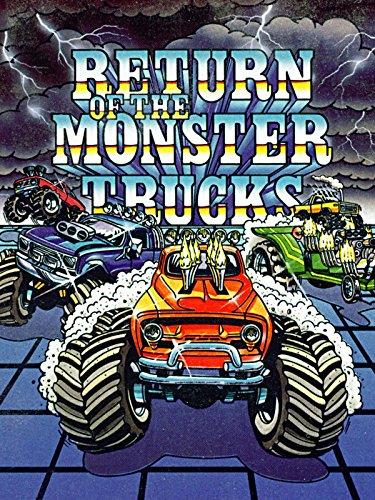 Return of the Monster Trucks [OV]