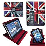 Big Ben London Tablet Tasche für 10 Zoll Jay-Tech / CANOX Tablet PC 101