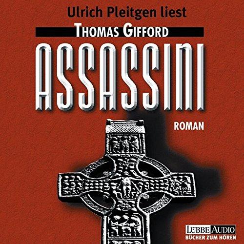 Preisvergleich Produktbild Assassini: gekürzte Romanfassung