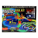 Circuito Magic Tracks Giga Kit