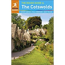 The Rough Guide to the Cotswolds: Includes Oxford and Stratford-upon-Avon (Rough Guide to.)