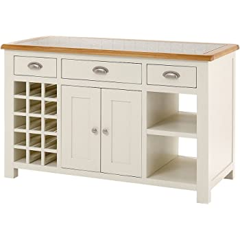 the furniture market cotswold cream painted kitchen island oakthe furniture market cotswold cream painted kitchen island oak granite top