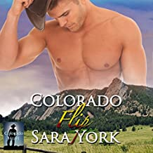 Colorado Connection: Colorado Heart, Book 6