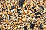 25kg Mecklenburger Landkörnerfutter - GVO frei -
