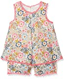 United Colors of Benetton Baby-Mädchen Spieler Overall