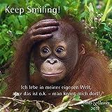 Keep Smiling 2017