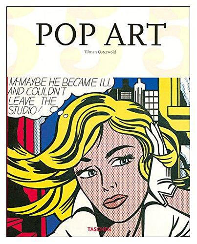 GR-25 POP ART HC