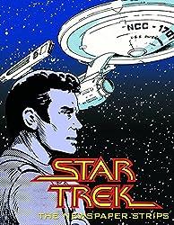 Star Trek: The Newspaper Strip Volume 1 (Library of American Comics)